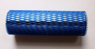 China Metal Parts Protective Netting Sleeve 5-150mm Width 18~72 Mesh High Flexibility supplier