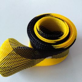 China Flexible Nylon 40mm Fishing Rod Glove Covers Protection Bag Socks SGS ROHS Cetificated supplier